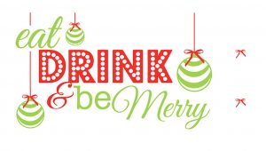 Eat Drink And Be Merry Images